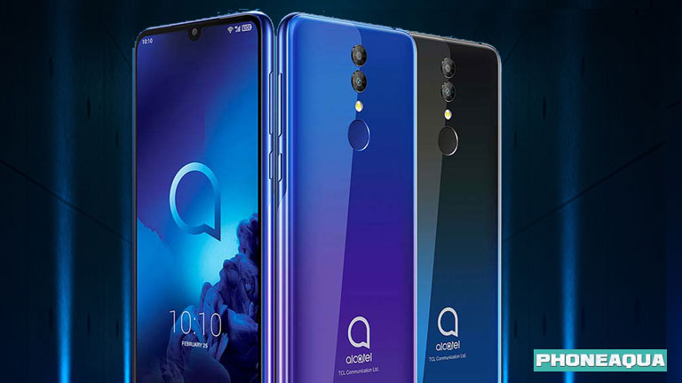 Alcatel Mobile Price In  Afghanistan, Latest Alcatel Phones Afghanistan