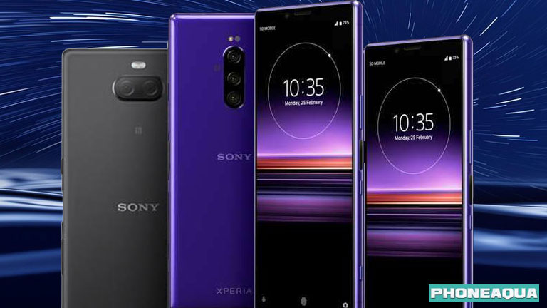 Sony Mobile Price In  Philippines, Latest Sony Phones Philippines