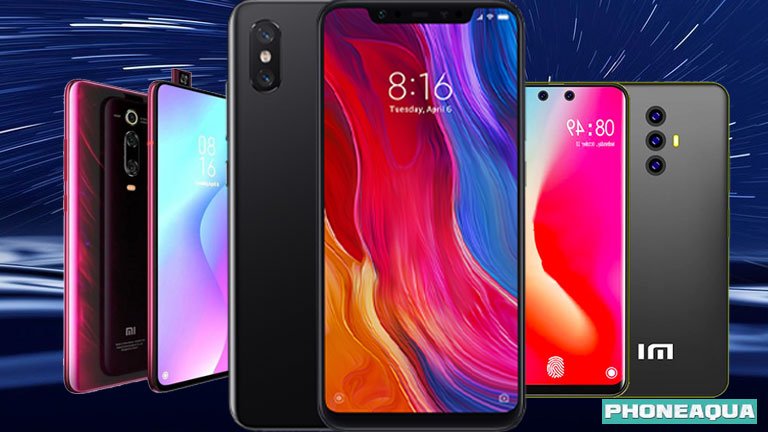 Xiaomi Mobile Phone Price