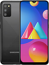Samsung Galaxy M02s Price and Specifications - PhoneAqua