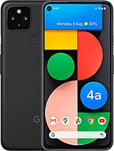 Google Pixel 4a 5g Price