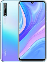 Huawei P Smart S Price