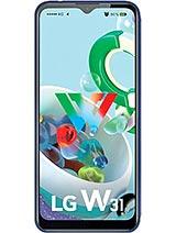 LG W31 Price