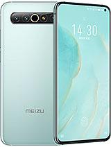 Meizu 17 Pro 12GB RAM Price