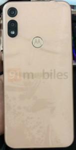 Motorola Moto E7 Price
