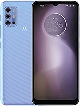 Motorola Moto G20 Price