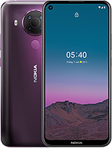 Nokia 5.4 128GB ROM Price