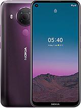 Nokia 5.4 6GB RAM Price