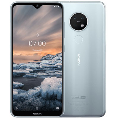 Nokia 6.4 Plus Price