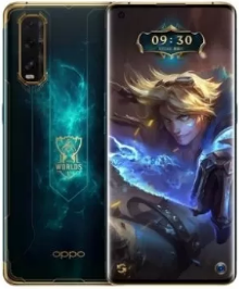 Oppo Find X2 League Of Legends S10 Limited Edition Price