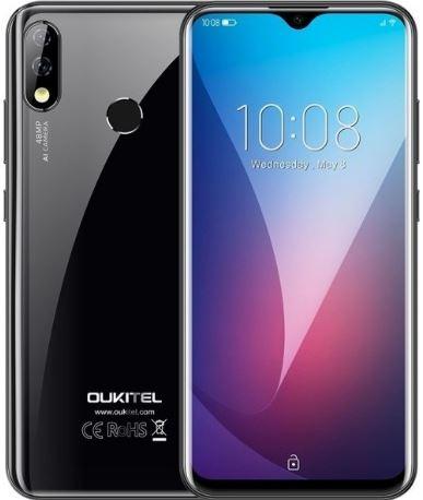 Oukitel Y4800 Price