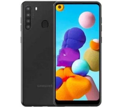 Samsung Galaxy A21 5G Price