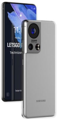 Samsung Galaxy S22 Pro 5G Price
