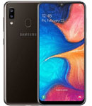 Samsung Galaxy W20 5G Price