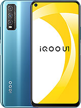 vivo iQOO U1 8GB RAM Price