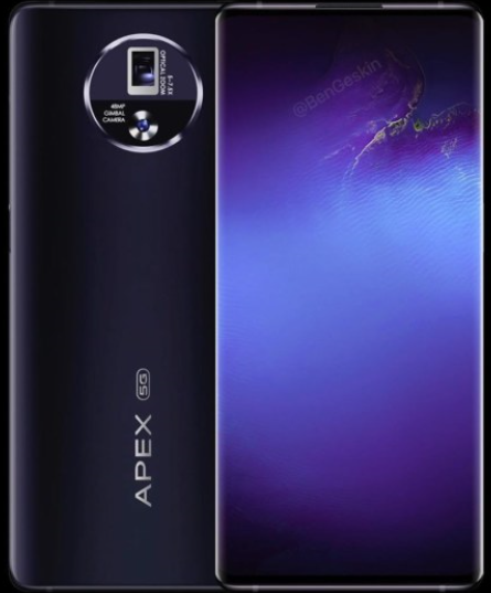 ViVo Apex 2021 Price