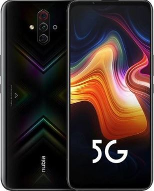 ZTE Nubia Red Magic 6 5G Price