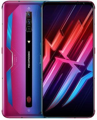 ZTE Nubia Red Magic 6 Pro Transparent Edition Price