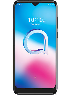 Alcatel 3L 2022 Price