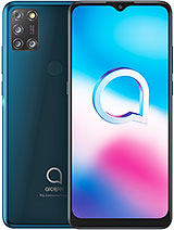 Alcatel 3X 2021 Price