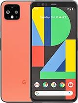 Google Pixel 4 128GB ROM 128GB ROM Price