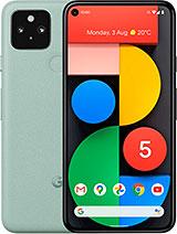 Google Pixel 5 Price