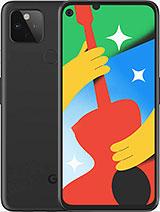 Google Pixel 5s Price