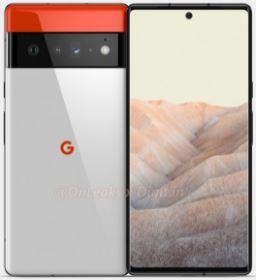 Google Pixel 6 Pro 5G Price