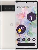 Google Pixel 6 Pro Price