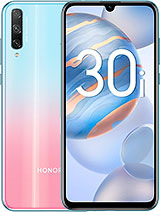 Honor 30i Price