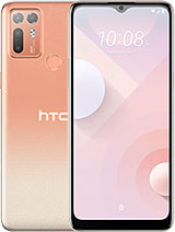 HTC Desire 20 Plus Price