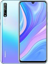 Huawei Y9p Price