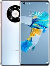 Huawei Mate 40E 4G Price