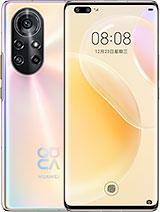 Huawei Nova 8 Pro 5G 256GB ROM