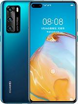 Huawei P40 4G 8GB RAM Price