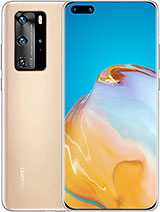 Huawei P40 Pro 256GB ROM Price