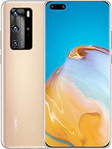 Huawei P40 Pro 512GB ROM Price