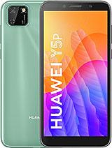 Huawei Y5p Price