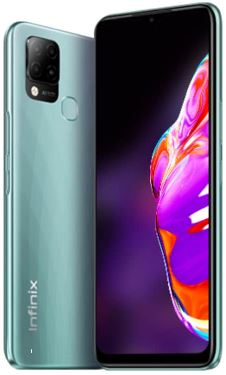 Infinix Hot 11T Price