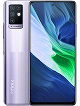 Infinix Note 10 6GB RAM Price