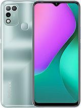 Infinix Smart 6 (India) Price