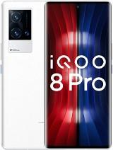 Vivo iQOO 8 Pro 12GB RAM Price