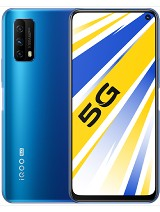 vivo iQOO Z1x 128GB ROM Price