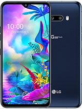 LG G8x ThinQ Price