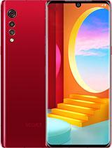 LG Velvet 2021 Price