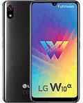 LG W10 Alpha Price