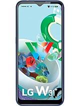 LG W31 Plus Price