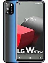 LG W41 Pro Price