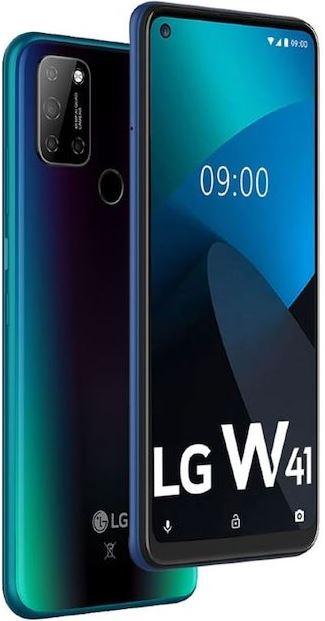 LG W41 Price