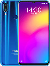 Meizu Note 10 Lite Price